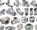 Inox 304 và công dụng của Inox trong ngành công nghiệp dầu khí