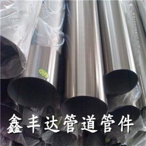 Ống Inox 316 SCH40 DN125