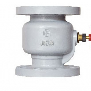 DUCTILE IRON 20K FLANGED LIFT CHECK VALVE