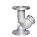 STAINLESS STEEL STRAINER-S.B TYPE