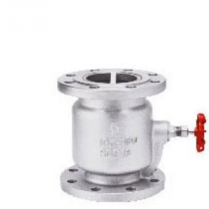 STAINLESS STEEL HEMER LEASE OF CHECK VALVE(1MPa/2MPa)