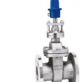 STAINLESS STEEL WATER REGULATING VALVE FOR CAPITALl