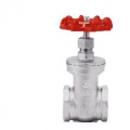 STAINLESS STEEL 10K GATE VALVE(10K)-SCREWED TYPE
