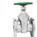STAINLESS STEEL 10K GATE VALVE(10K)-S.B TYPE