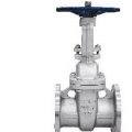 STAINLESS STEEL 10K GATE VALVE(10K)-B.B TYPE