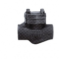 FORGE WELDING CHECK VALVE - SCREW, SOCKET, FLANGED