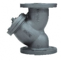 CAST IRON 1Mpa FLANGED STRAINER